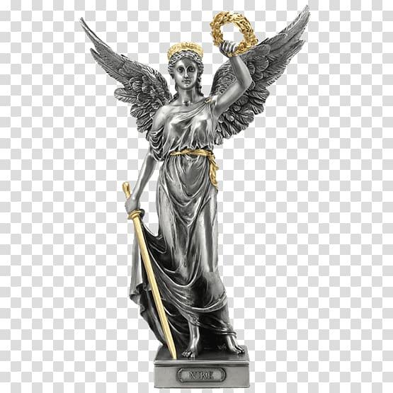 Winged Victory of Samothrace Ancient Greece Nike Greek.