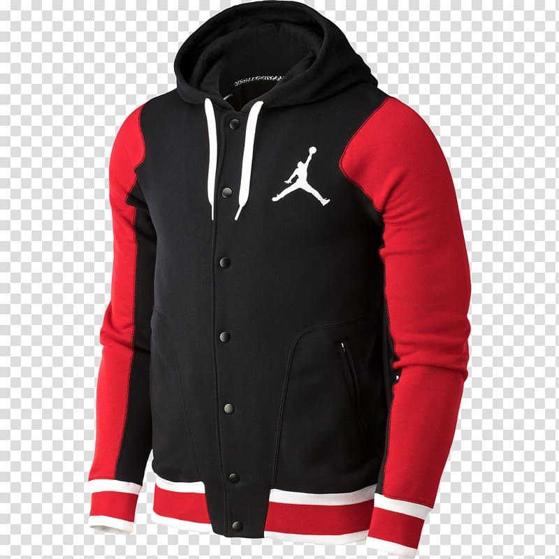 Hoodie Air Jordan Jacket Nike, Hoodie transparent background.