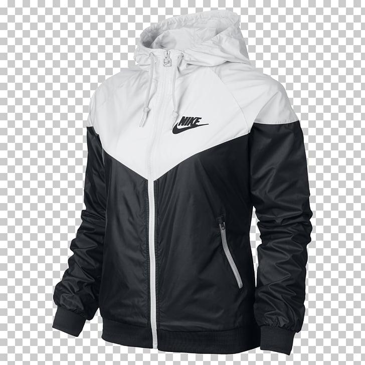 Nike Free Hoodie Windbreaker Jacket, jacket PNG clipart.