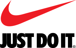 Nike Just Do It Logo Vector (.EPS) Free Download.