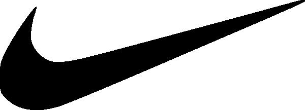 713 Nike free clipart.