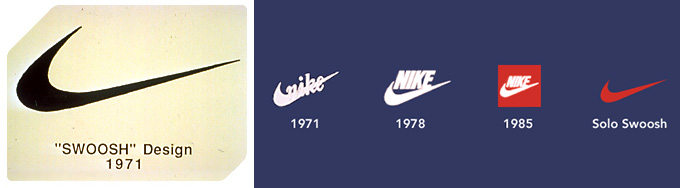 The $35 Nike Logo and the Woman Who Designed It ~ Creative.