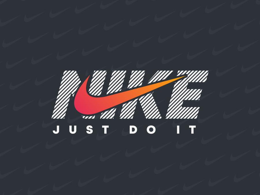 Nike Logo by sofiane pro on Dribbble.