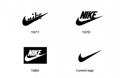 What are the characteristics of a professional logo.