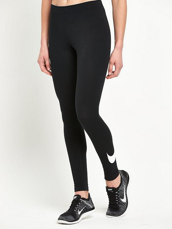 Club Legging Logo 2.