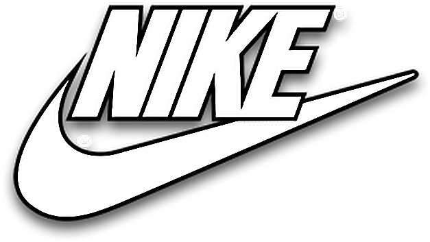 Nike Logo Transparent White Pictures Png #783694.