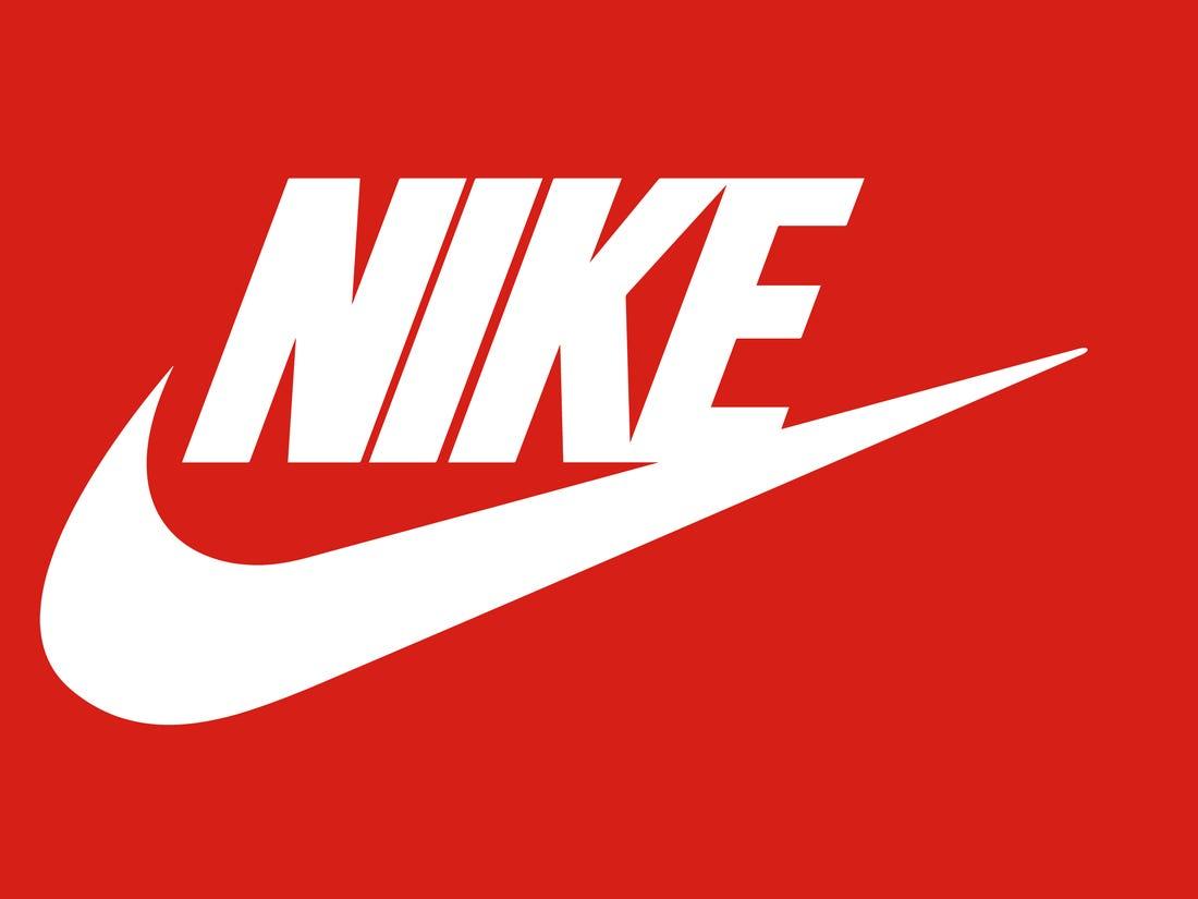 Nike Bought \'Swoosh\' Logo For $35.