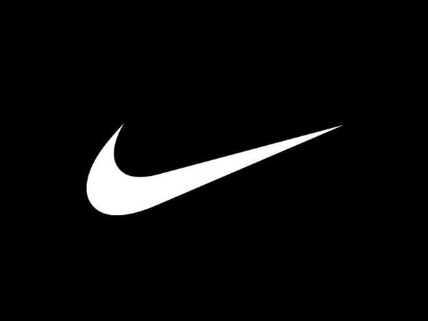 You practiced drawing the Nike logo over and over in 2019.