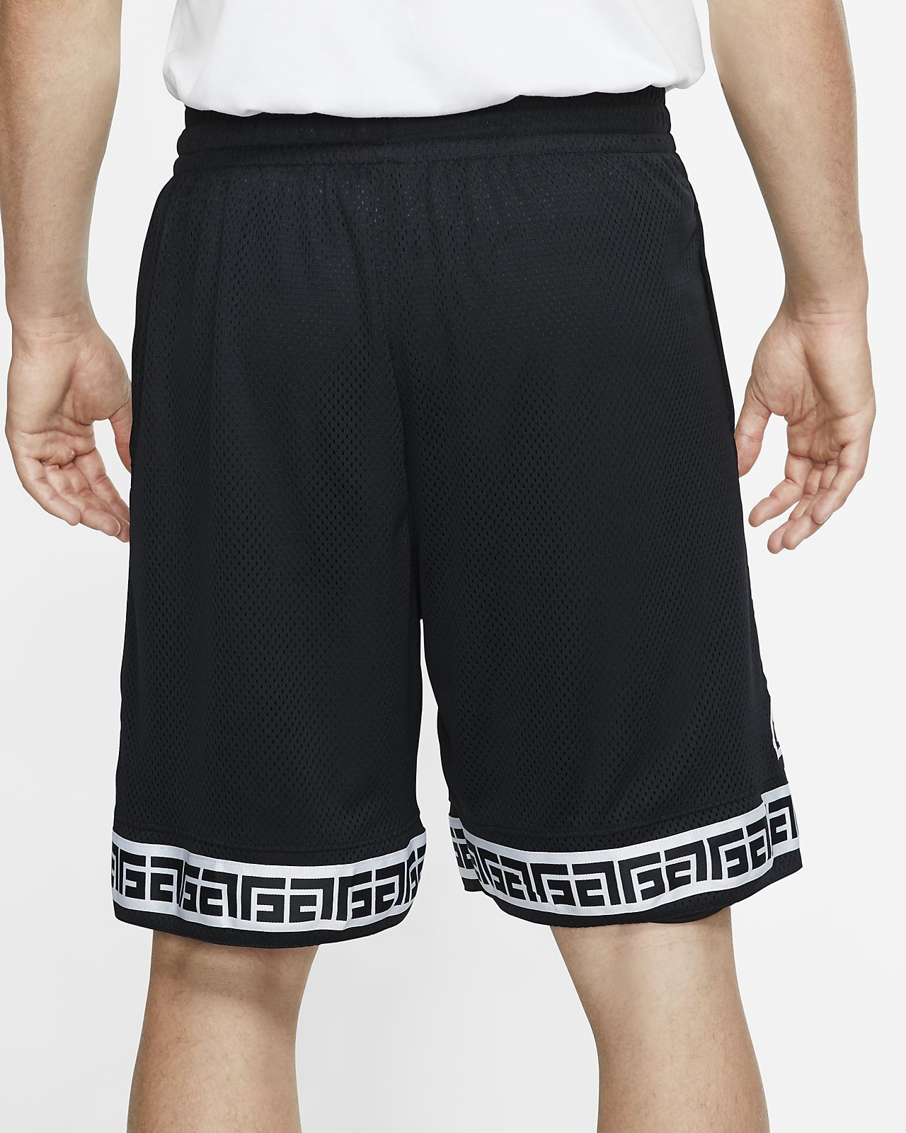 Giannis Men\'s Logo Basketball Shorts.