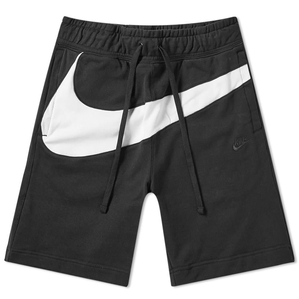 Nike Big Swoosh Short.