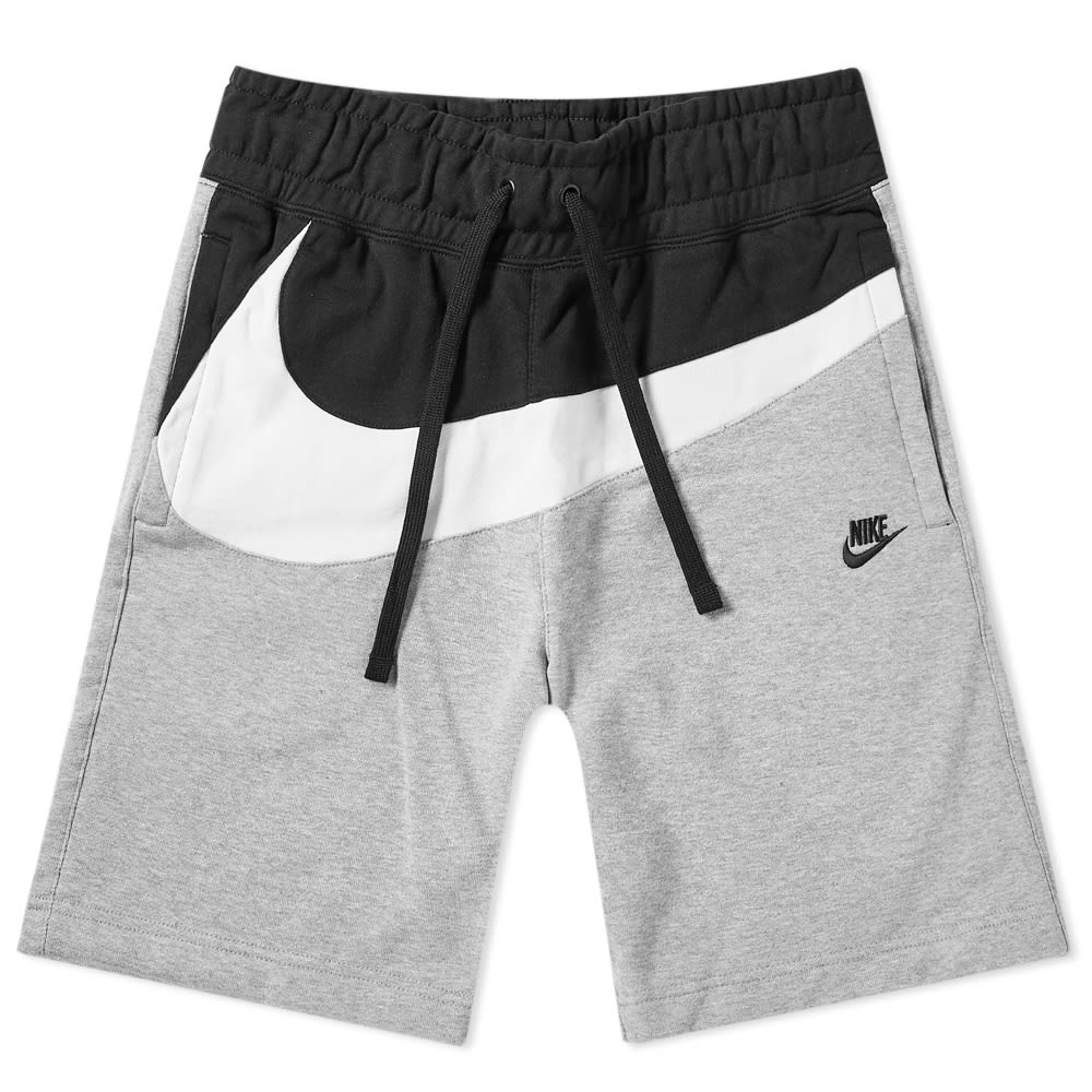Nike Big Swoosh Short.