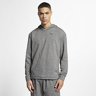 Men\'s Hoodies & Sweatshirts. Nike.com.