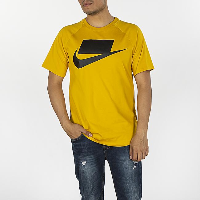 Nike Sportswear Logo T.