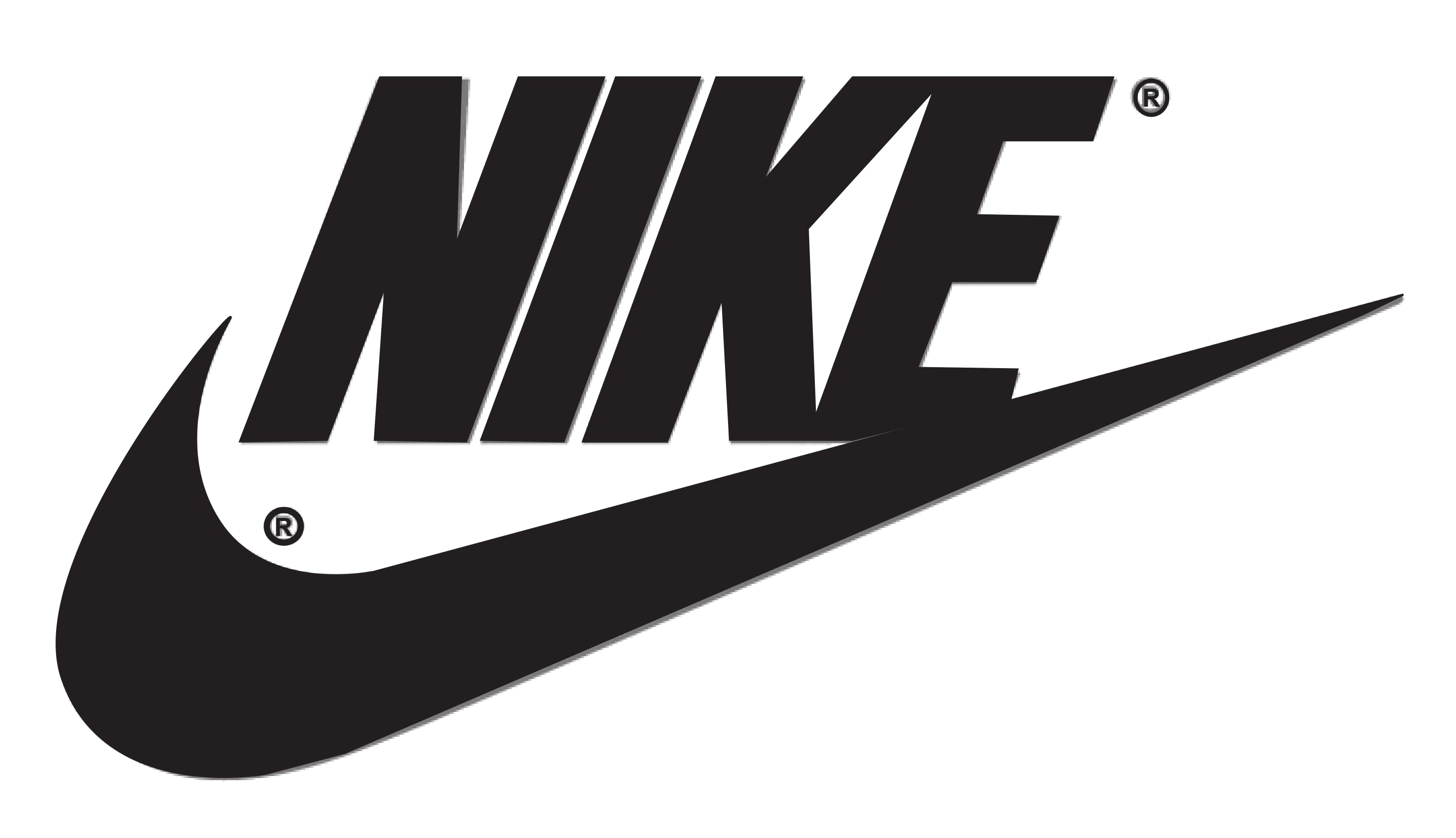 Download Nike Logo Transparent Background.