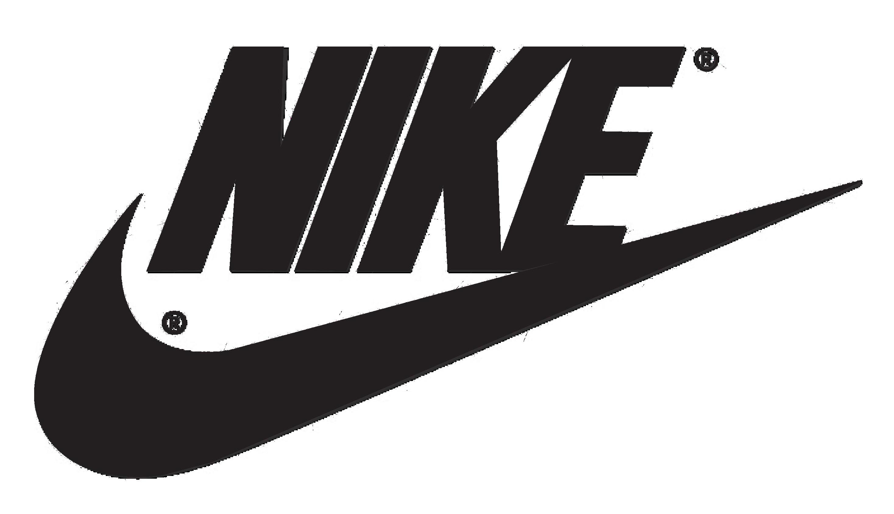 Download Nike Logo Transparent Background.
