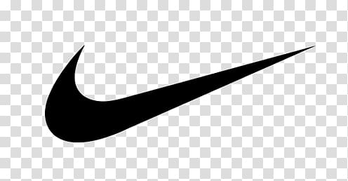 Swoosh Nike Logo Converse Brand, nike transparent background.