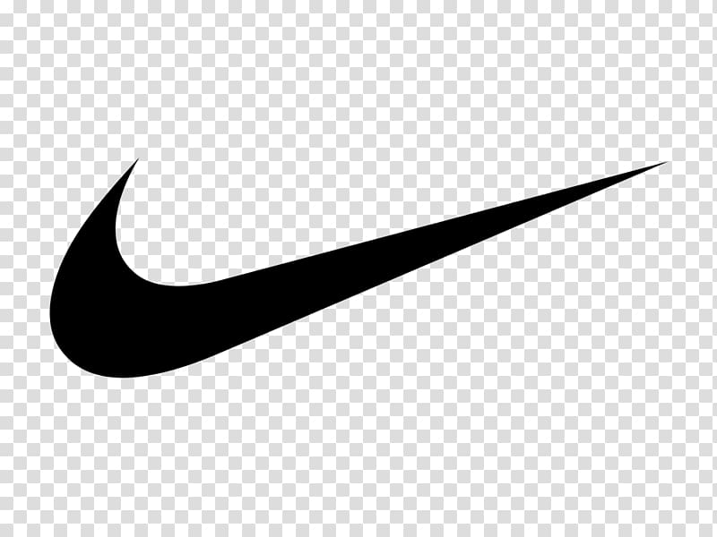Swoosh Nike Logo Brand Shoe, nike transparent background PNG.