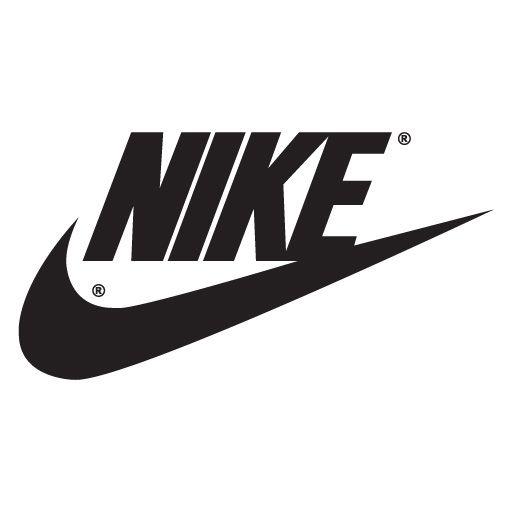 Nike logo vector.
