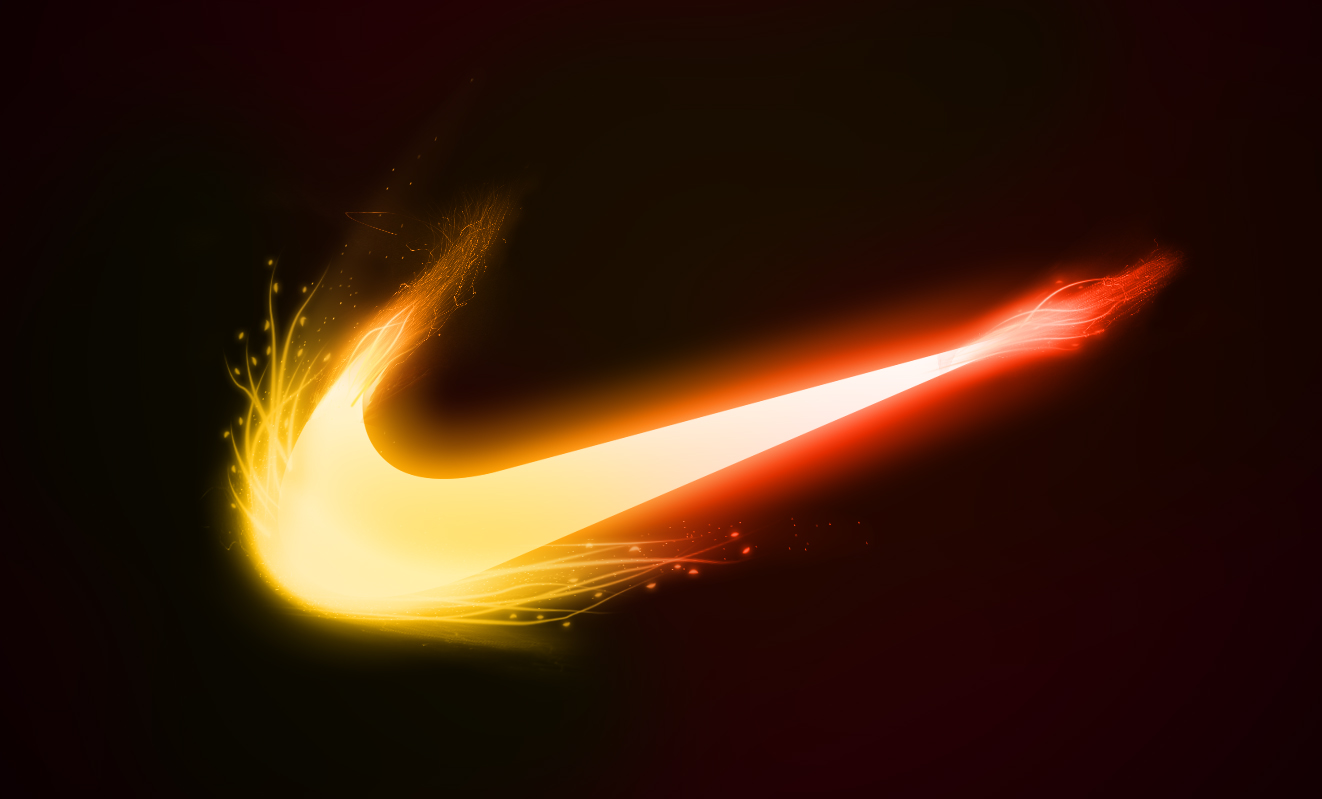 74+] Logo Nike Wallpaper on WallpaperSafari.