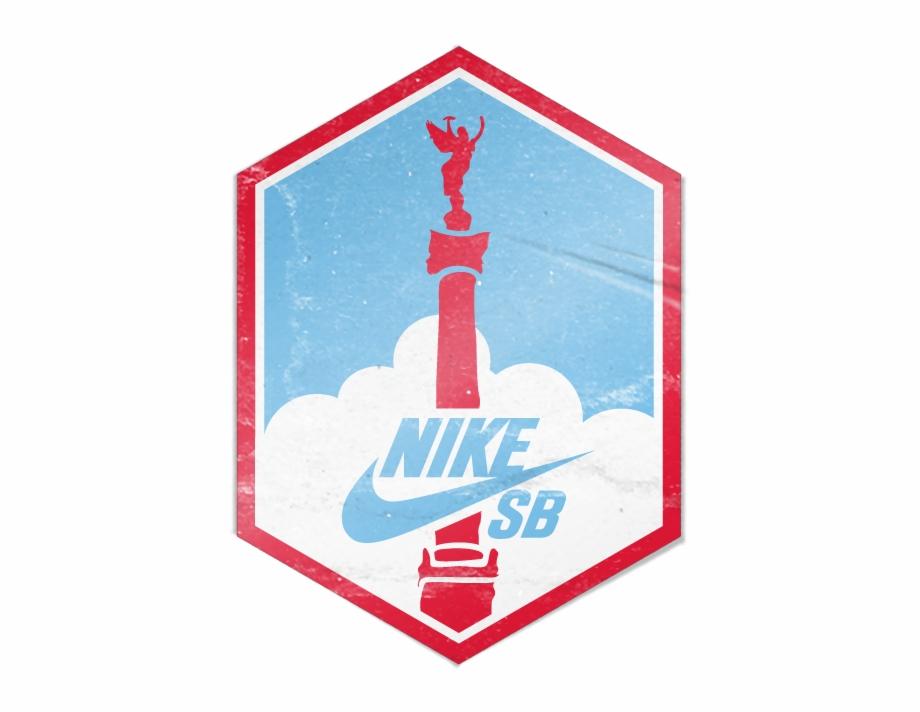 Nike Sb Skatedeluxe Addatrick Logo Nike Sb.