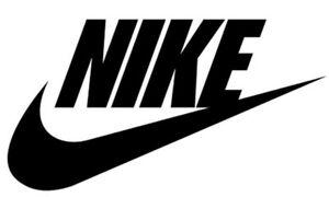 Details about 1x Nike Swoosh Vinyl Decal Sticker Michael Jordan Air Nike  Swoosh Logo Decal 3\