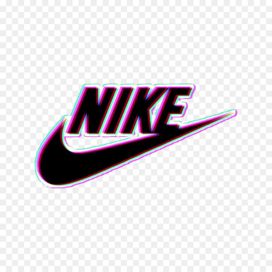 Nike Swoosh Logo png download.