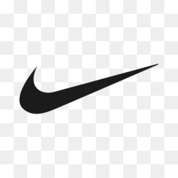 Nike Swoosh Logo PNG and Nike Swoosh Logo Transparent.