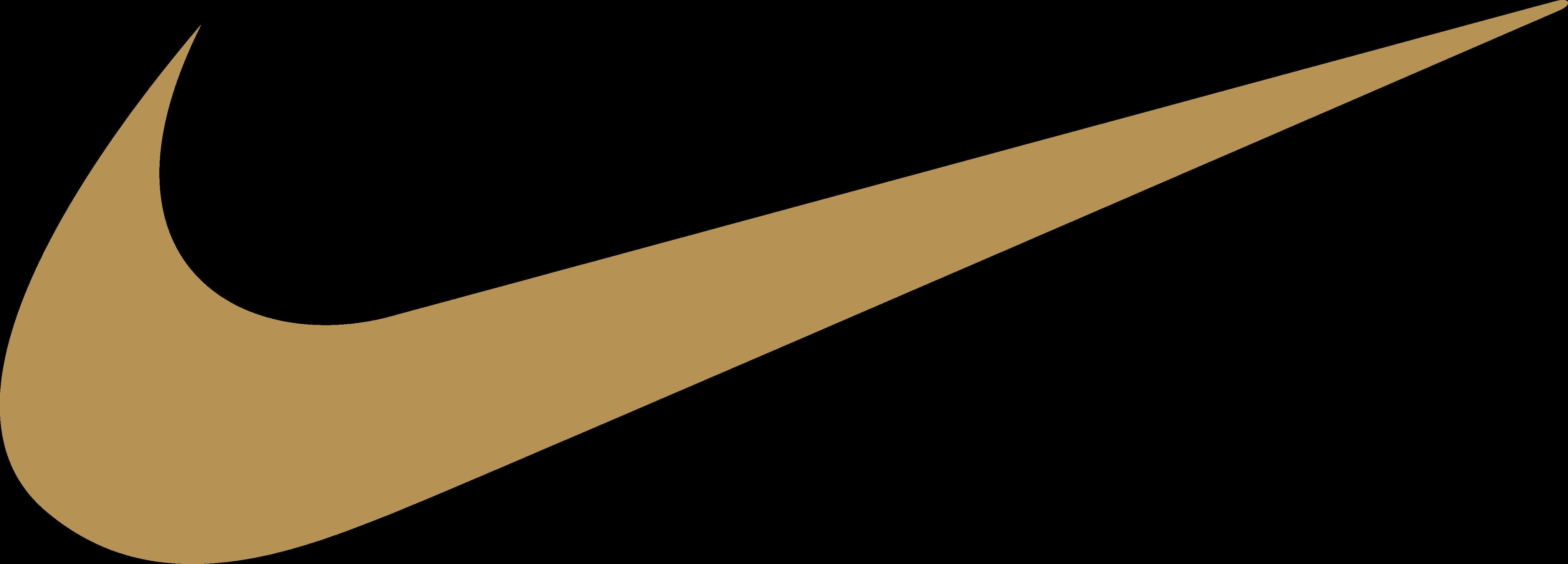 Nike Vector Logo.