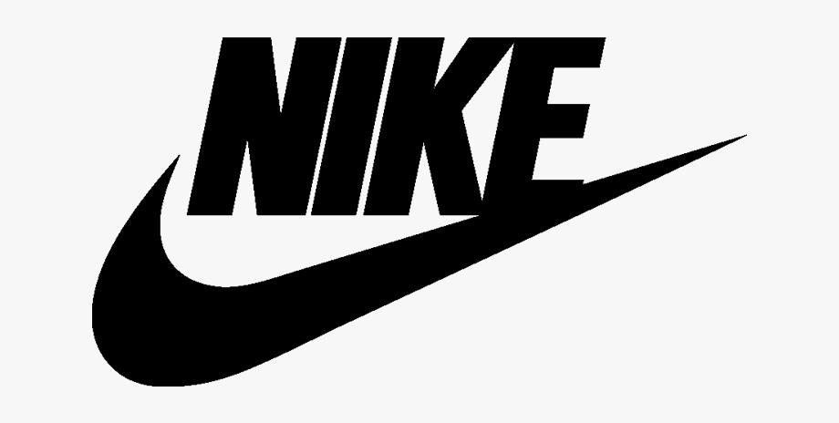 Nike Logo Clipart Bitmap.