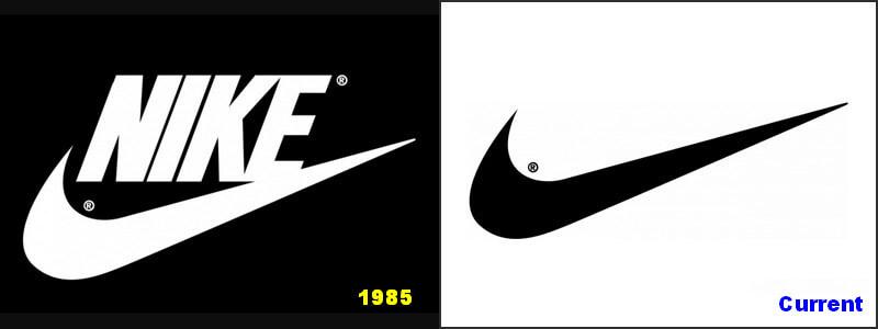 Nike Logo Case Study.