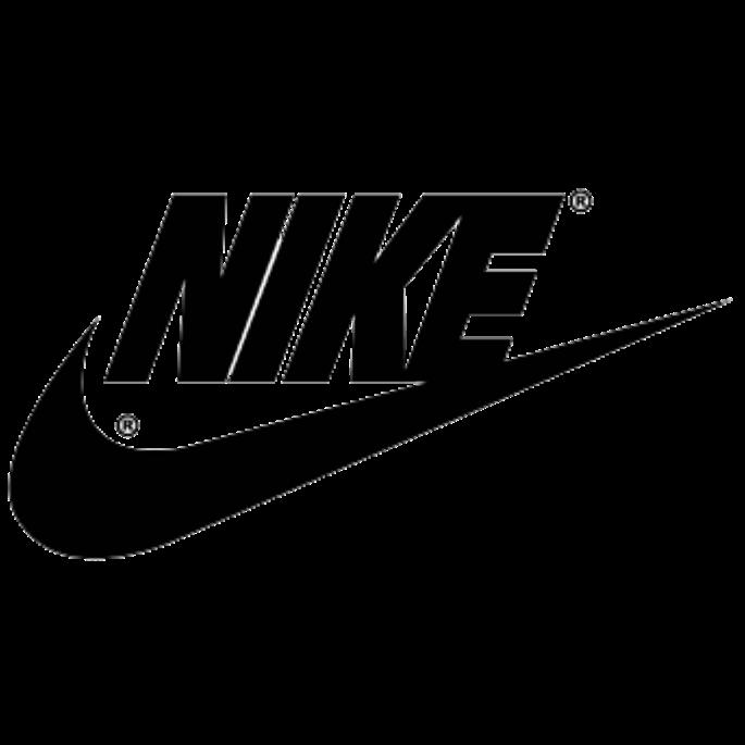 Nike in 2019.