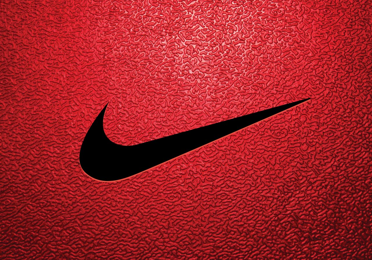 The History of the Nike Logo.