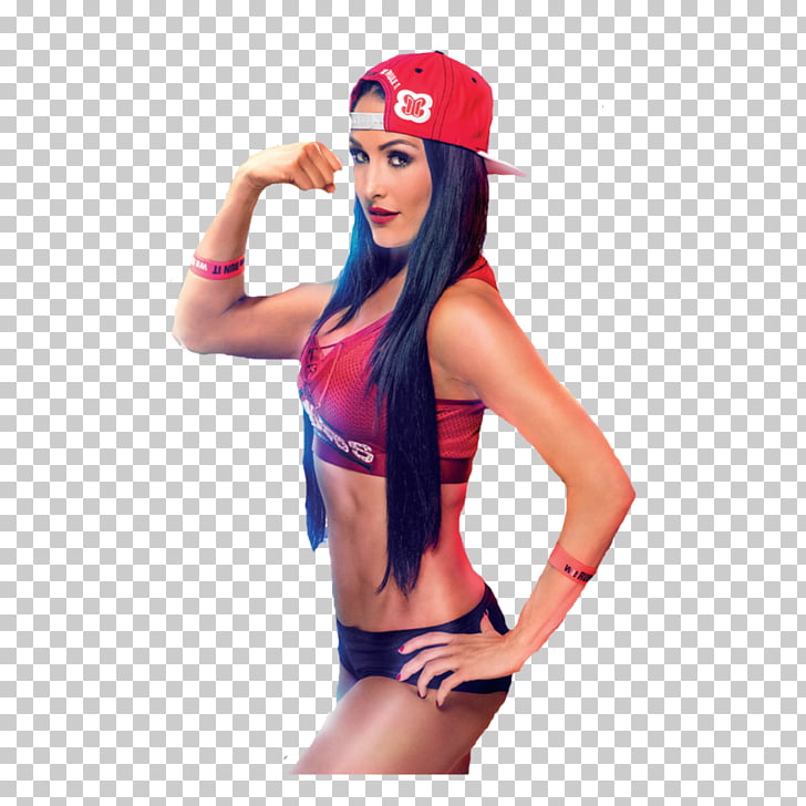 Nikki Bella The Bella Twins WrestleMania, others PNG clipart.