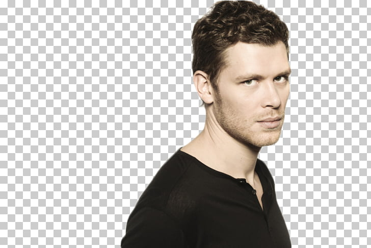 Joseph Morgan Niklaus Mikaelson The Vampire Diaries.