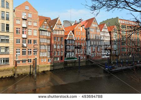 Altstadt Stock Photos, Royalty.
