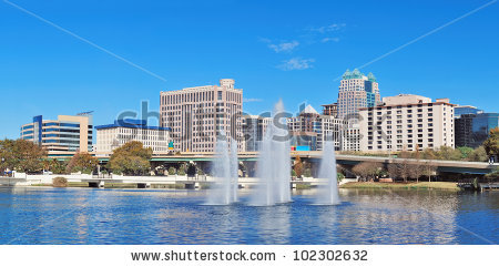 City Fountains Stock Photos, Royalty.
