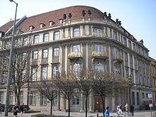 Nikolaiviertel.