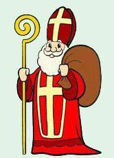 St. nikolaus clipart.