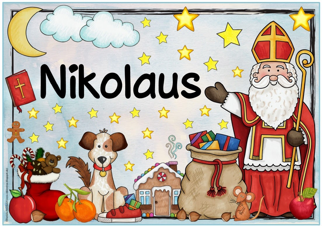 1000+ images about Nikolaus on Pinterest.