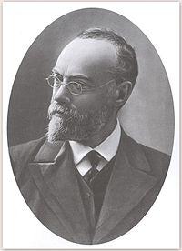 Nikolay Dubovskoy.