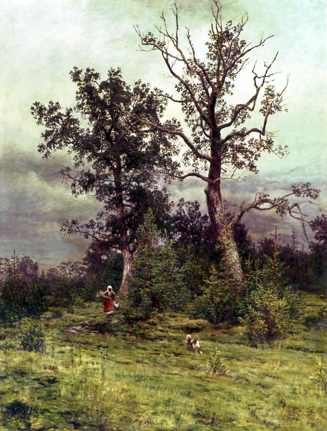 File:Nikolay Dubovskoy Lesom 1895.jpg.