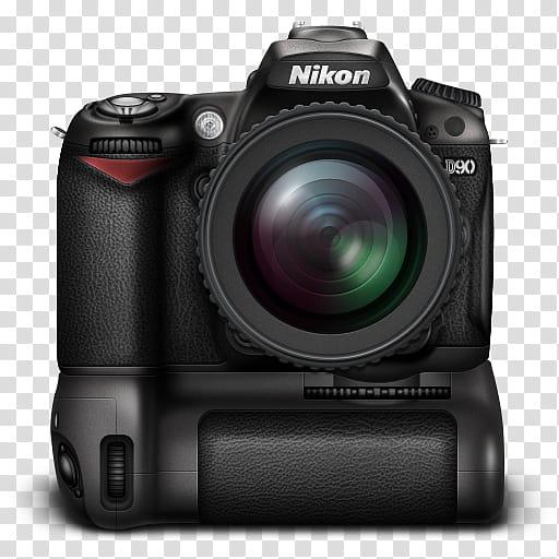 Nikon D Icon, nikon.
