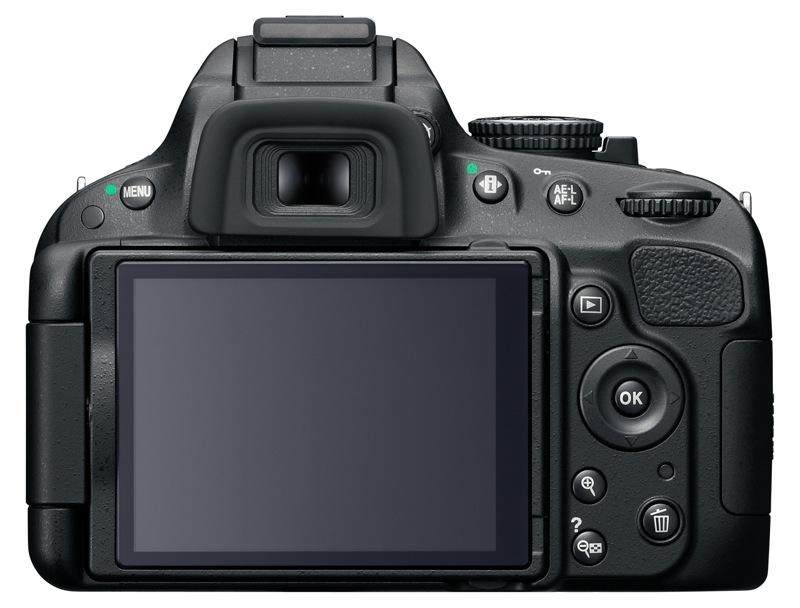 Nikon D5100 Camera.