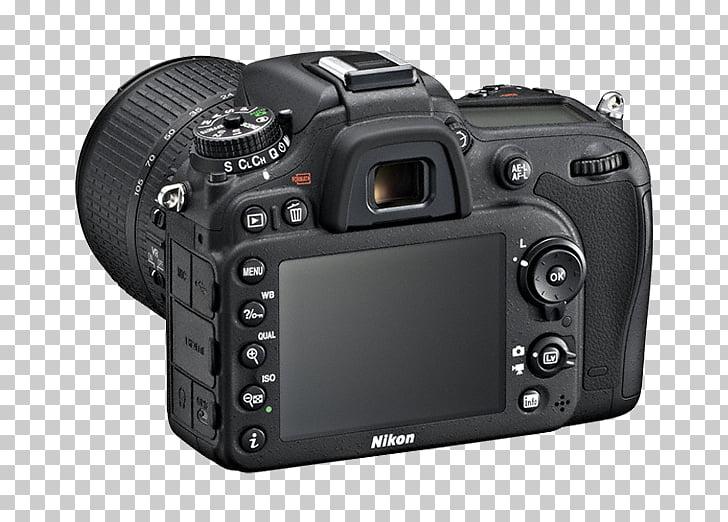 Nikon D7100 Nikon D7200 Nikon D7000 AF.