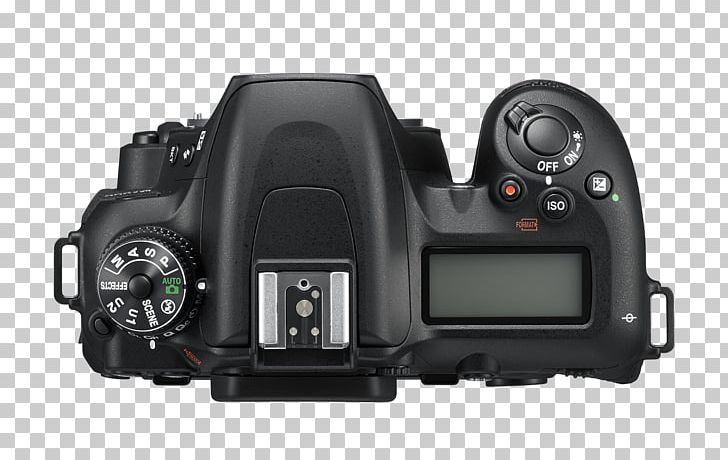 Nikon D7500 Nikon D7200 Digital SLR Nikon DX Format Camera.