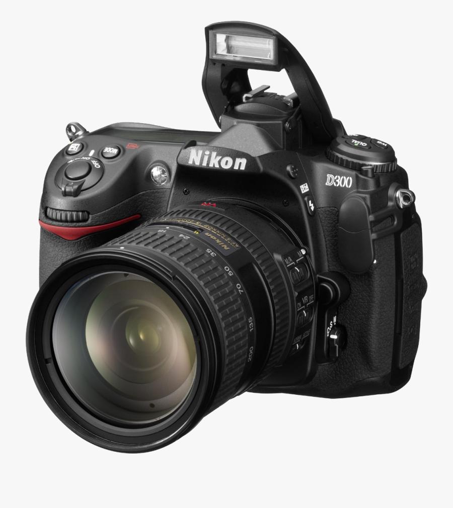 Photo Camera Png File.