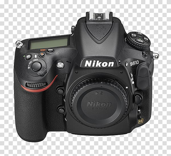 Nikon D810 Nikon D750 Nikon D610 Full.