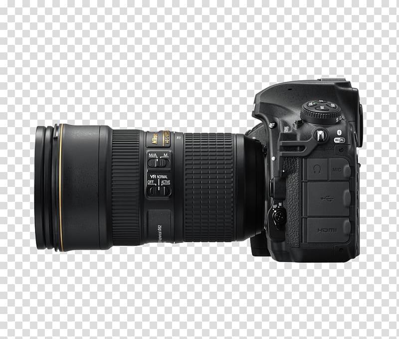 Nikon D850 Nikon D5 Nikon D810 Full.