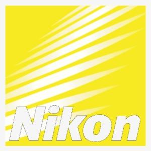 Nikon Logo PNG Images.