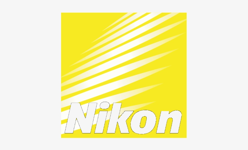 Free Download Of Nikon Vector Logo.